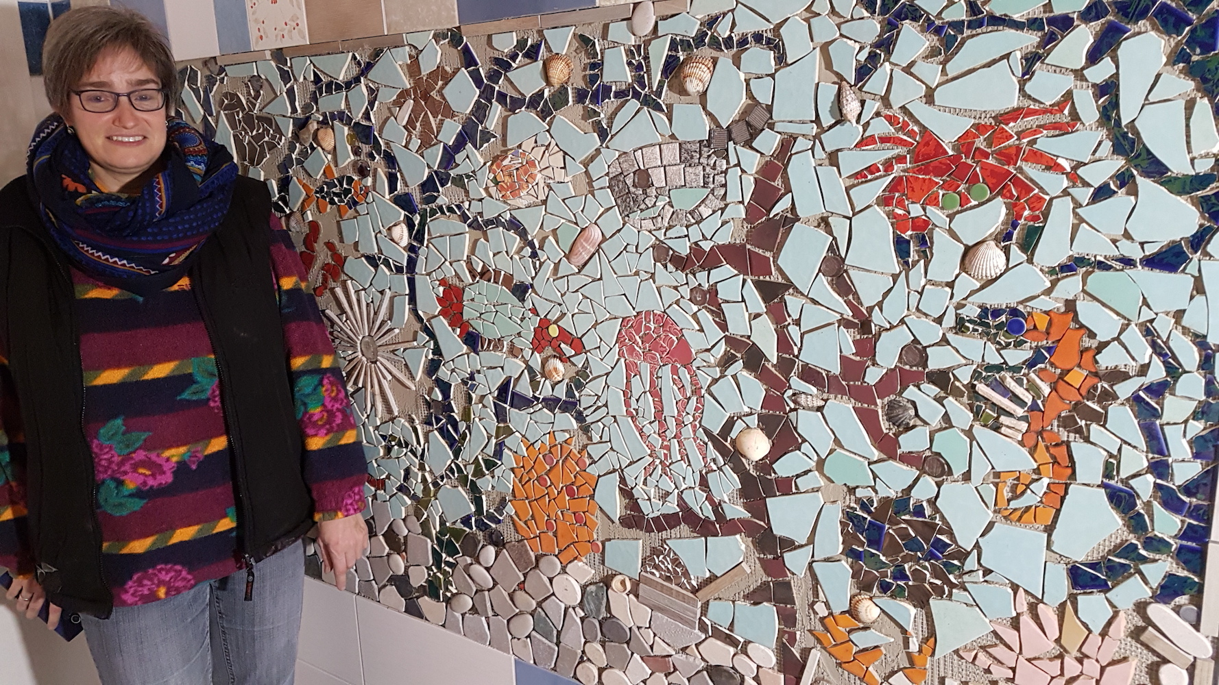 mosaik w nde f rs abenteuerland abenteuerland hochrhein in lauchringen ein angebot des. Black Bedroom Furniture Sets. Home Design Ideas