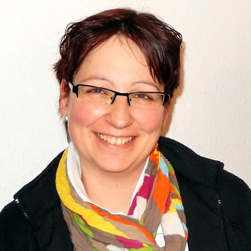 Regina Jaumann