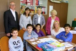 KiRoLi Sprachhilfe Gruppe