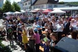 Fest in Lauchringen