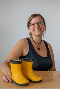 Daniela Köble