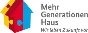 Logo Mehrgenerationenhaus