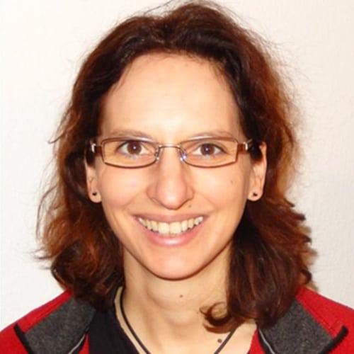 Stefanie Lohrmann