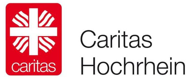Logo Caritas Hochrhein