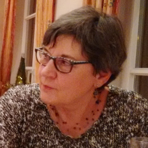Edith Wiegard