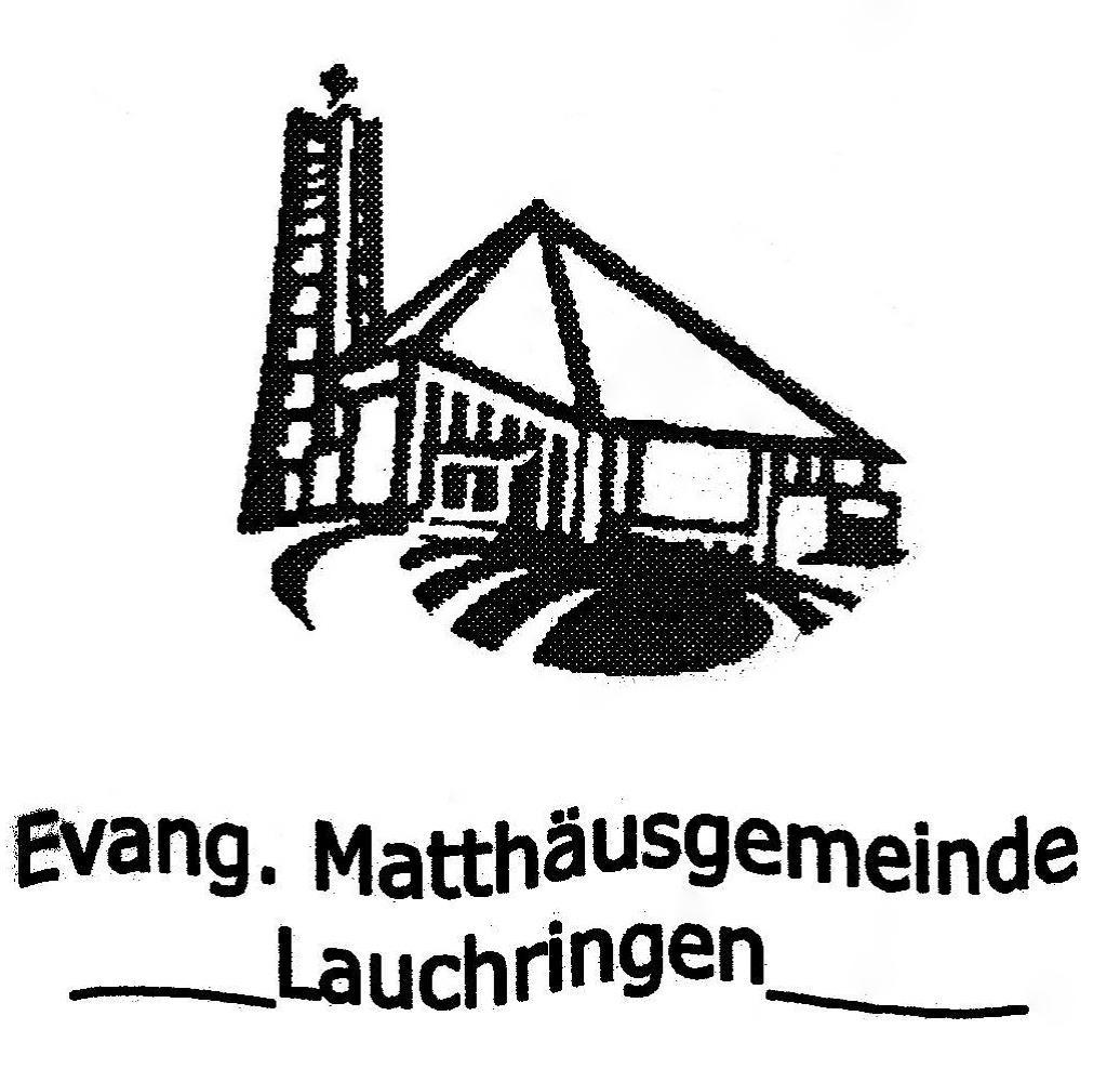 Logo Evangelische Matthäusgemeinde Lauchringen