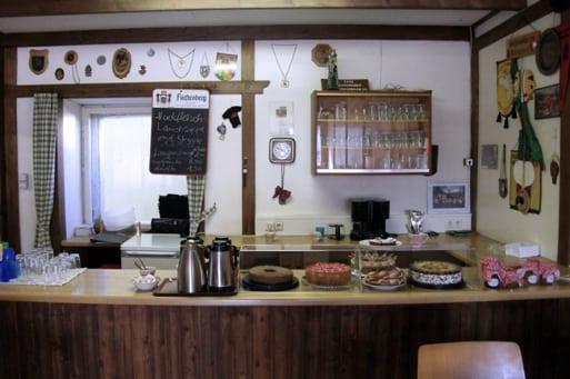 Kaffeestube am Lindenplatz