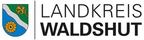 Logo Landkreis Waldshut