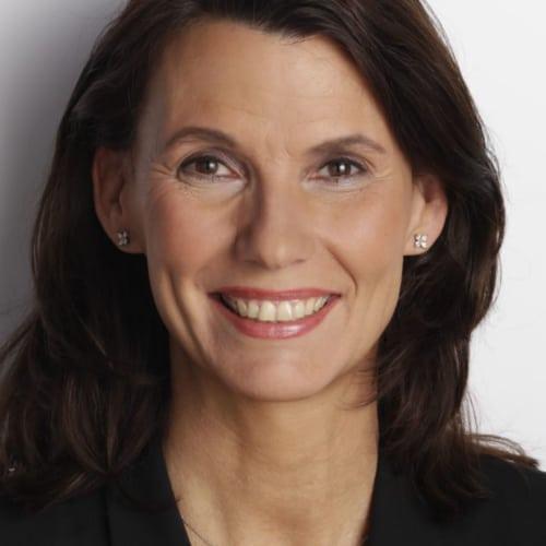 Rita Schwarzelühr-Sutter