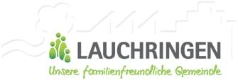 Logo Stadt Lauchringen