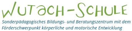 Logo Wutach-Schule
