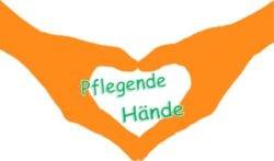 Logo Pflegende Hände