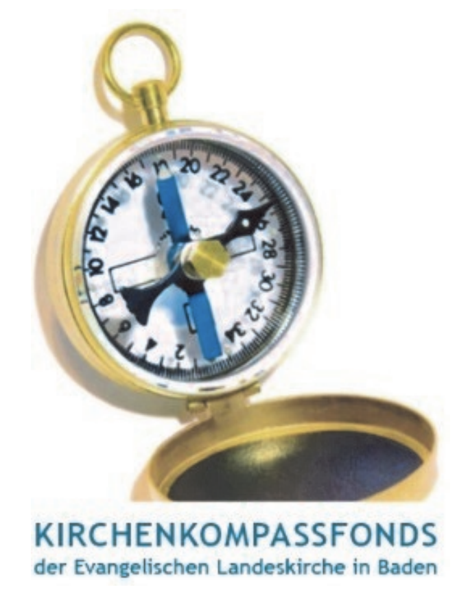 Logo Kirchenkompassfonds