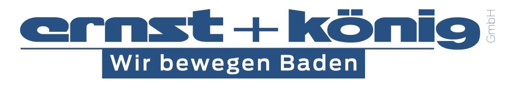 Logo ernst + könig