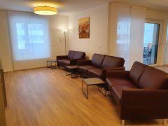 Sofa-Ecke